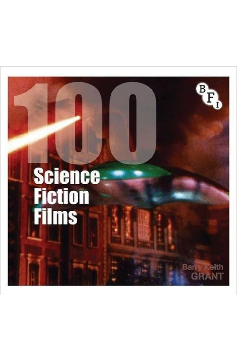 100 Science Fiction Films (Screen Guides)