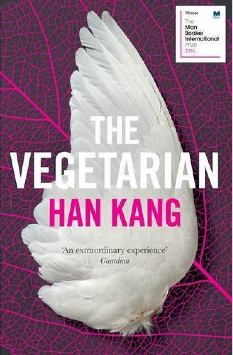 Vegetarian: A Novel (Winner of Man Booker International Prize 2016)