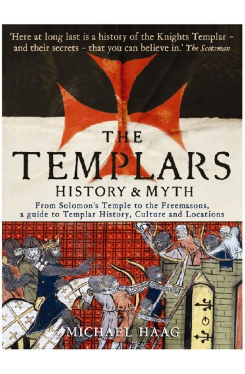 Templars: History and Myth