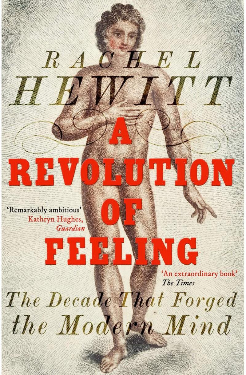 Revolution of Feeling