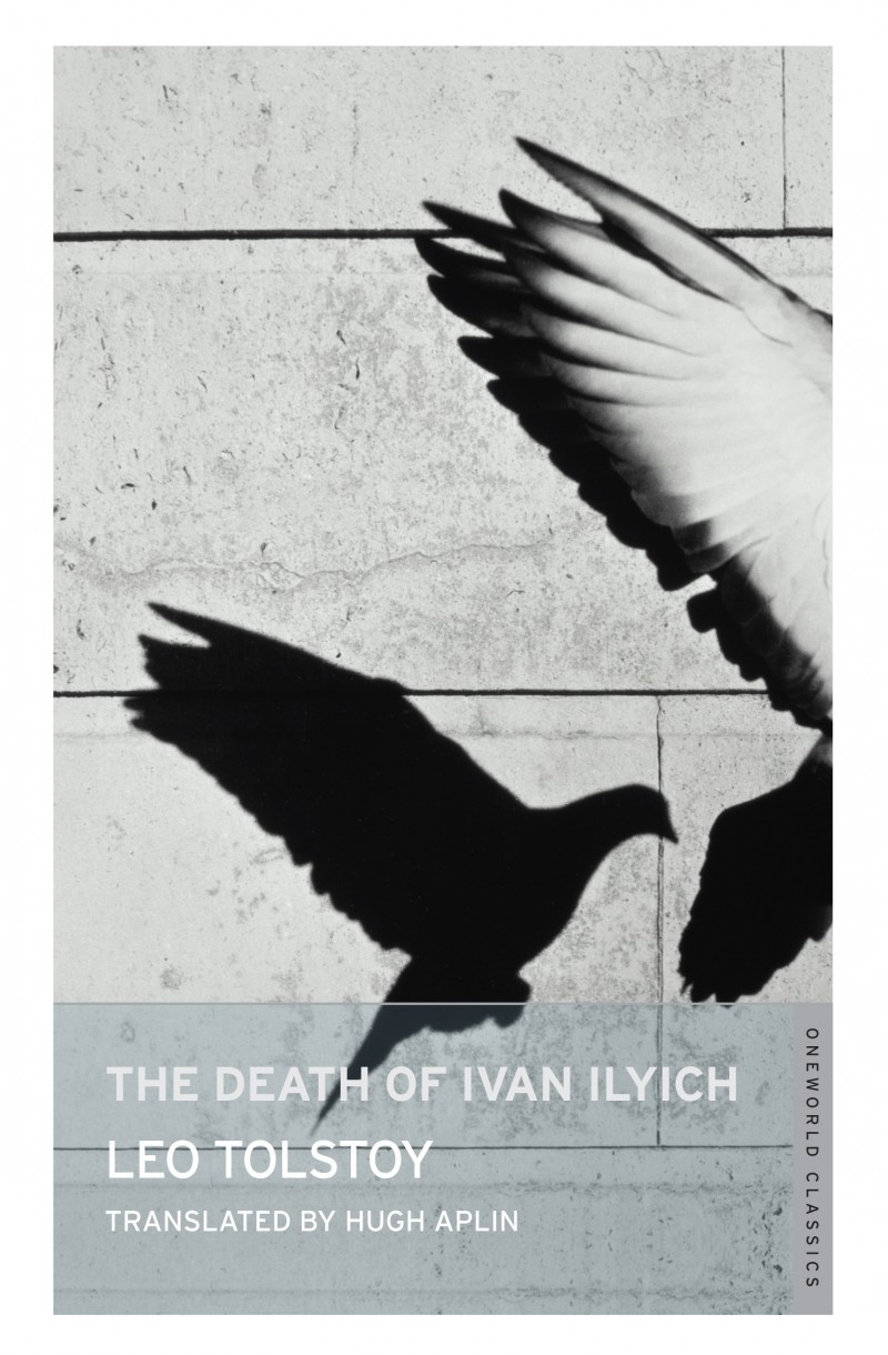 Death of Ivan Ilyich (Alma)