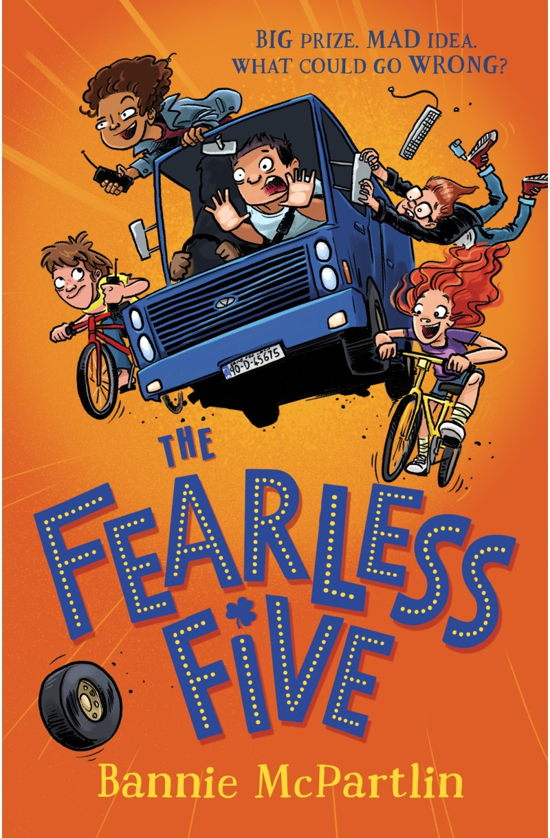 Fearless Five