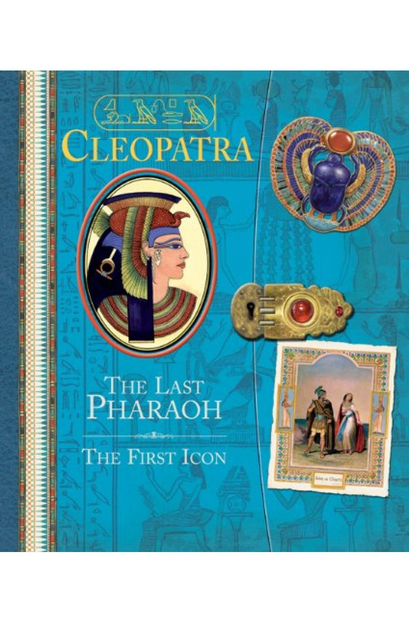 Cleopatra: Historical Notebook