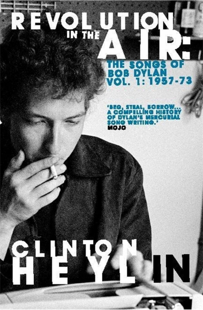 Songs of Bob Dylan Vol. 1: Revolution in the Air
