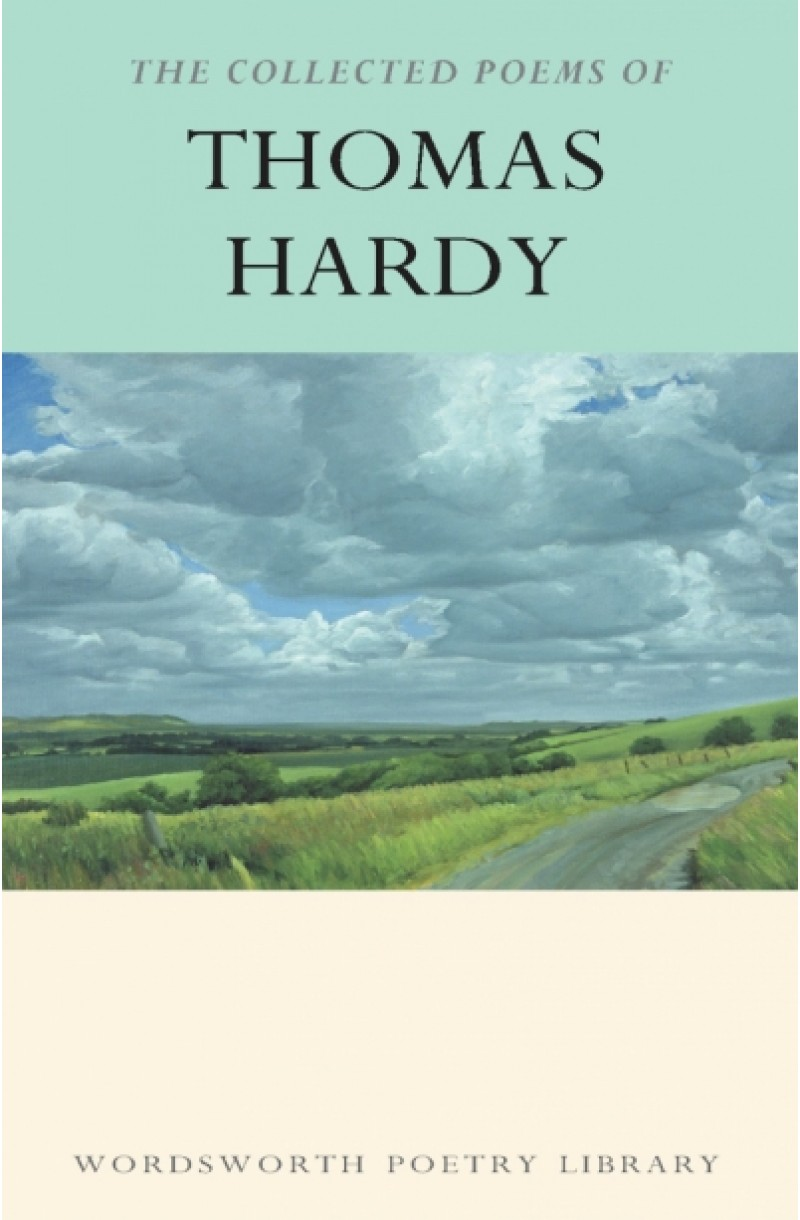 Collected Poems of Thomas Hardy (Poetry)