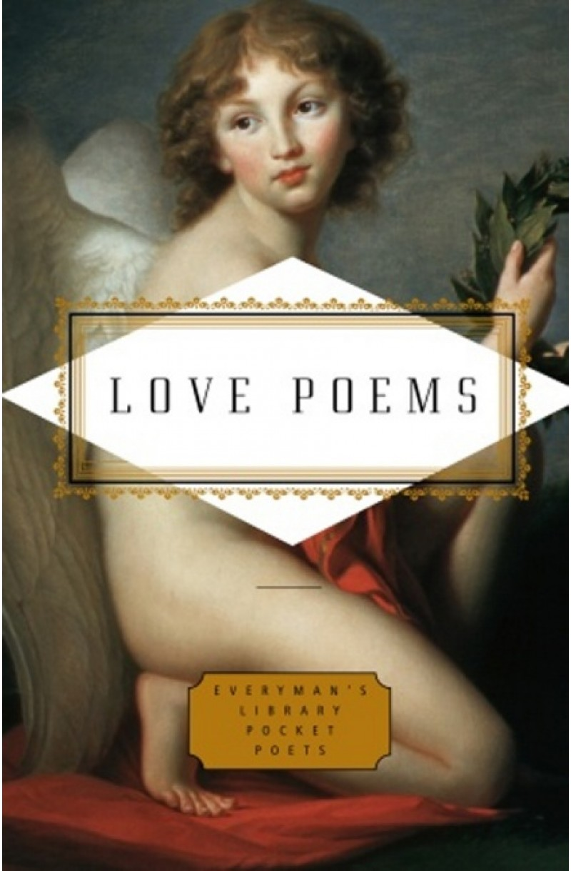 Love Poems (editie cartonata)