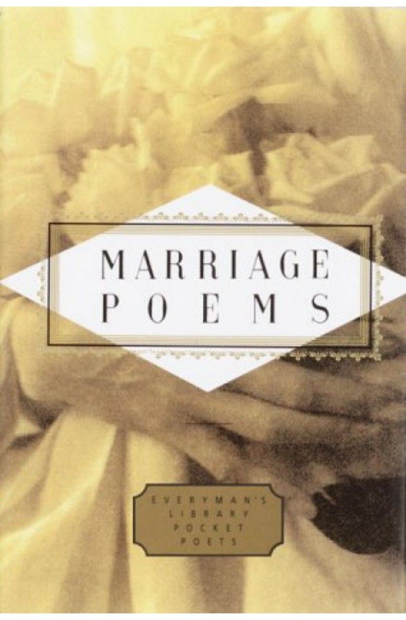 Marriage Poems (editie cartonata)