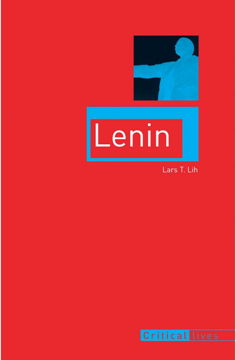 Lenin (Critical Lives Series)