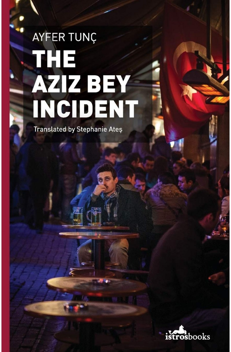Aziz Bey Incident