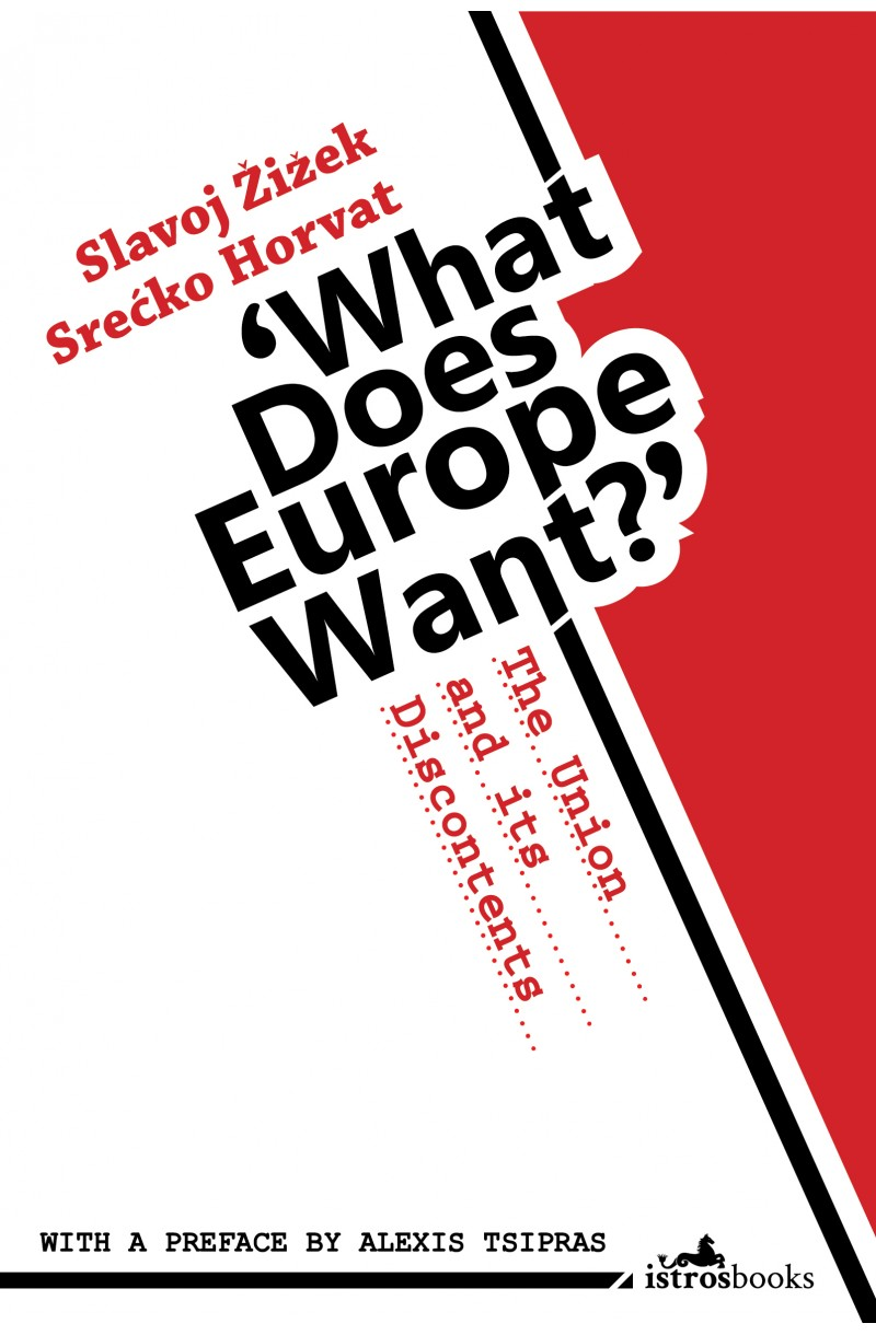 What Does Europe Want? The Union and its Discontents