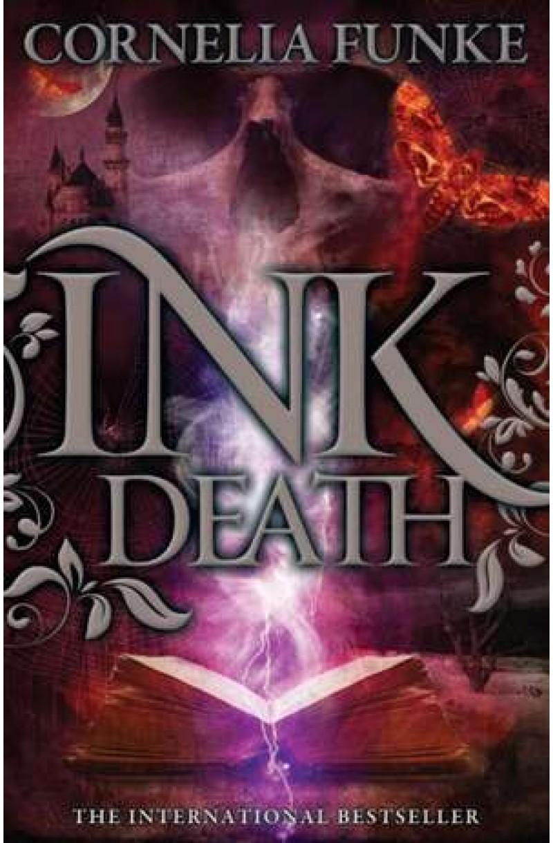Inkheart 3: Inkdeath