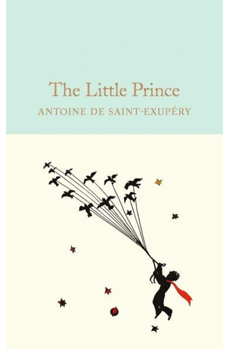 Little Prince (Collector's Library)