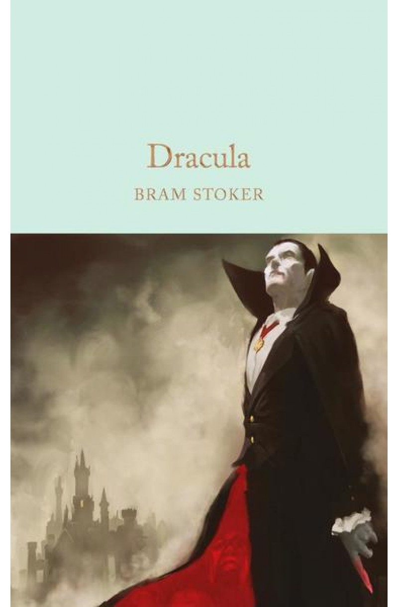 Dracula (Collector's Library)