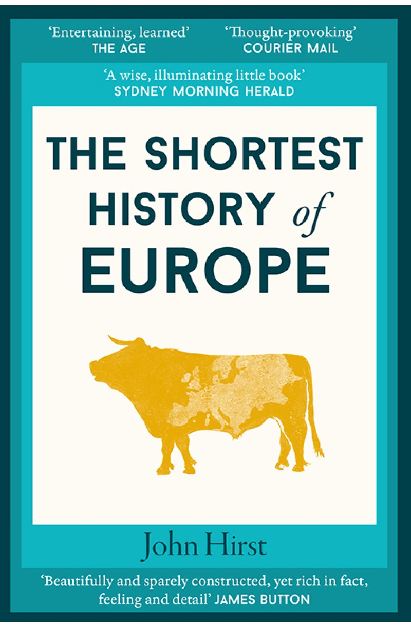 Shortest History of Europe