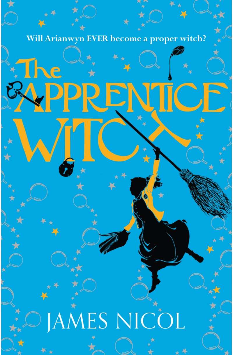 Apprentice Witch 1