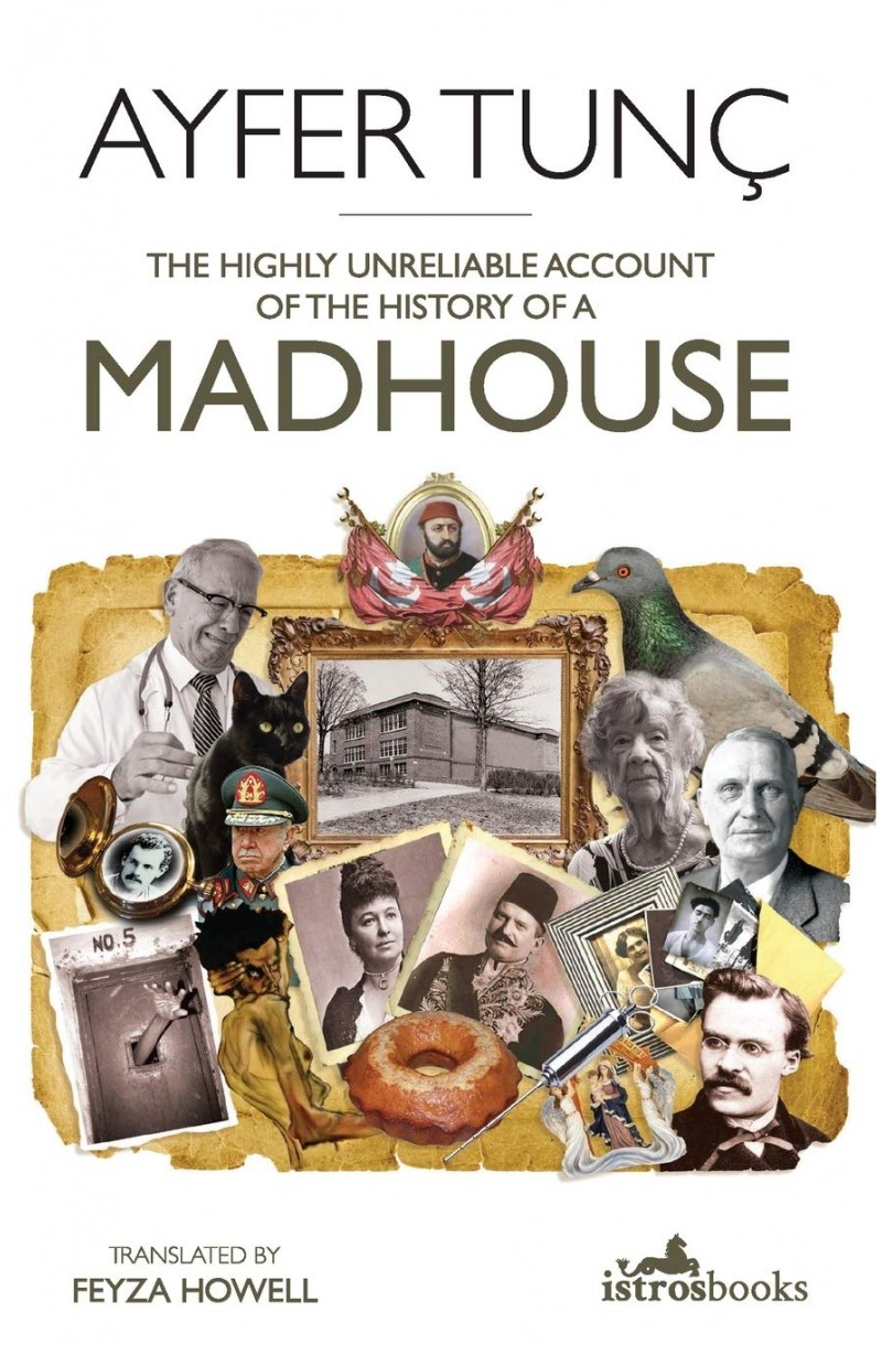Highly Unreliable Account of the History of a Madhouse