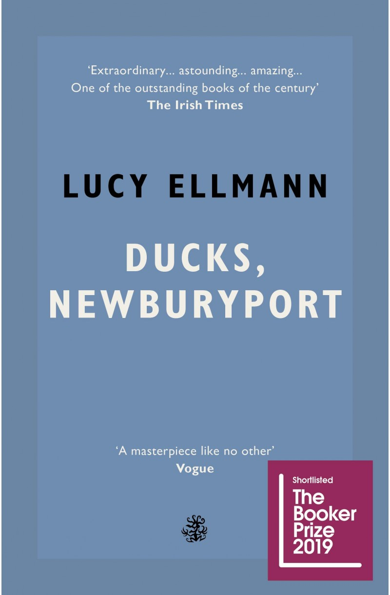 Ducks, Newburyport Ducks, Newburyport (Shortlisted for the Booker Prize 2019)