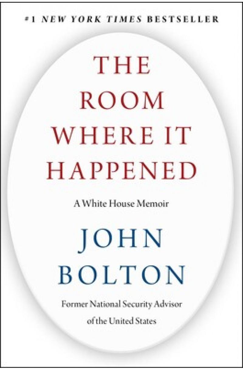 Room Where It Happened (editie cartonata)