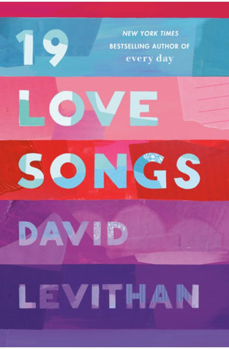 19 Love Songs (editie cartonata)