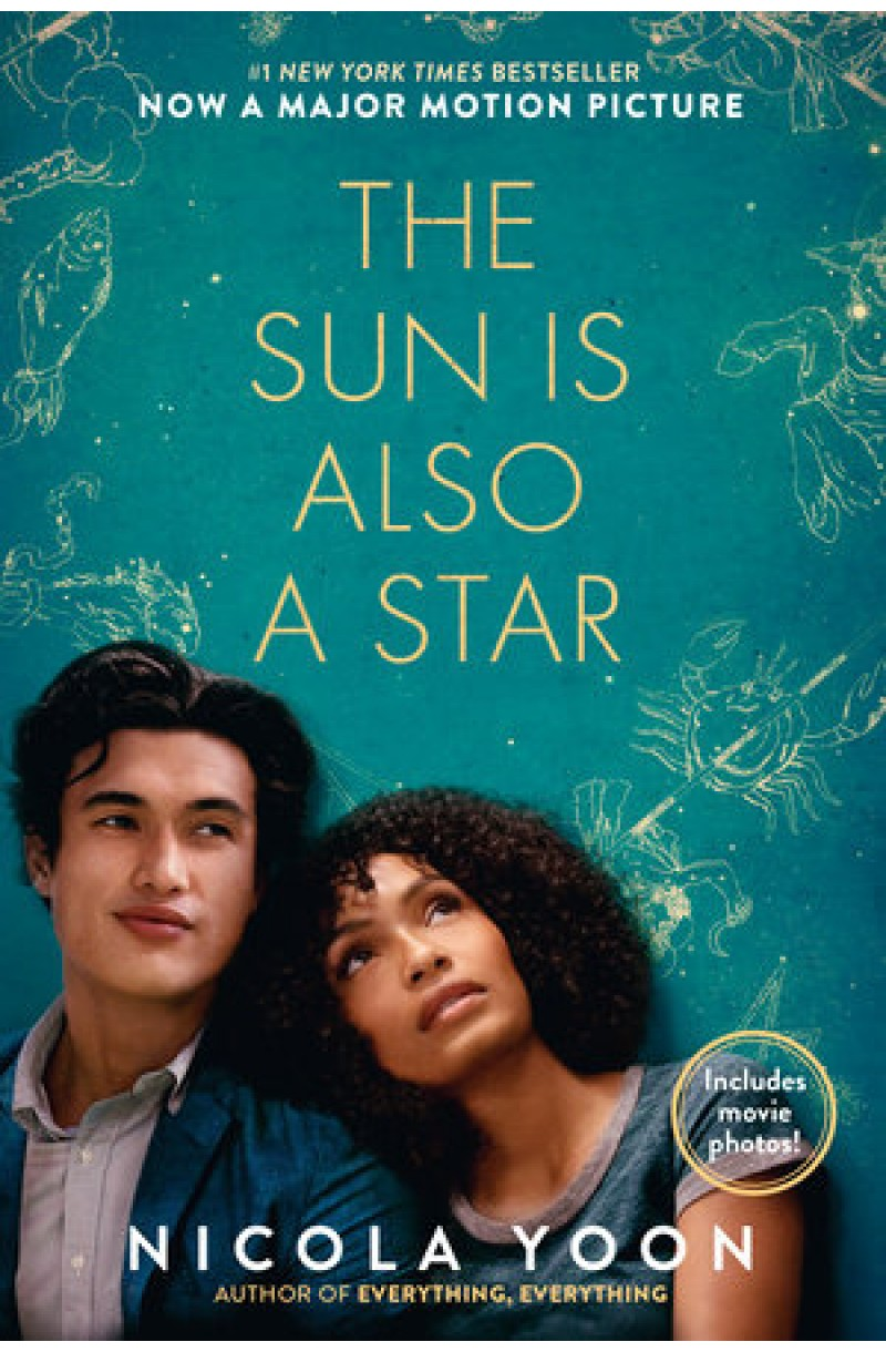 Sun Is also a Star (Film Tie-in)