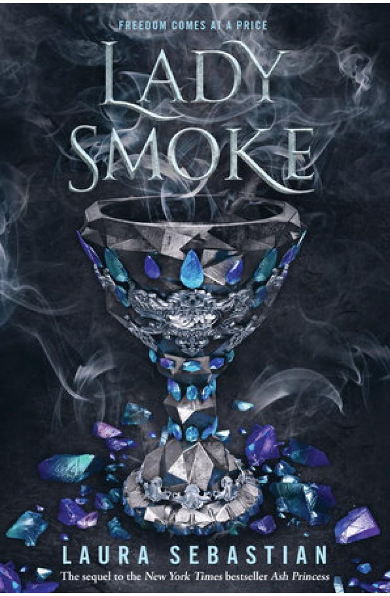 Ash Princess 2: Lady Smoke