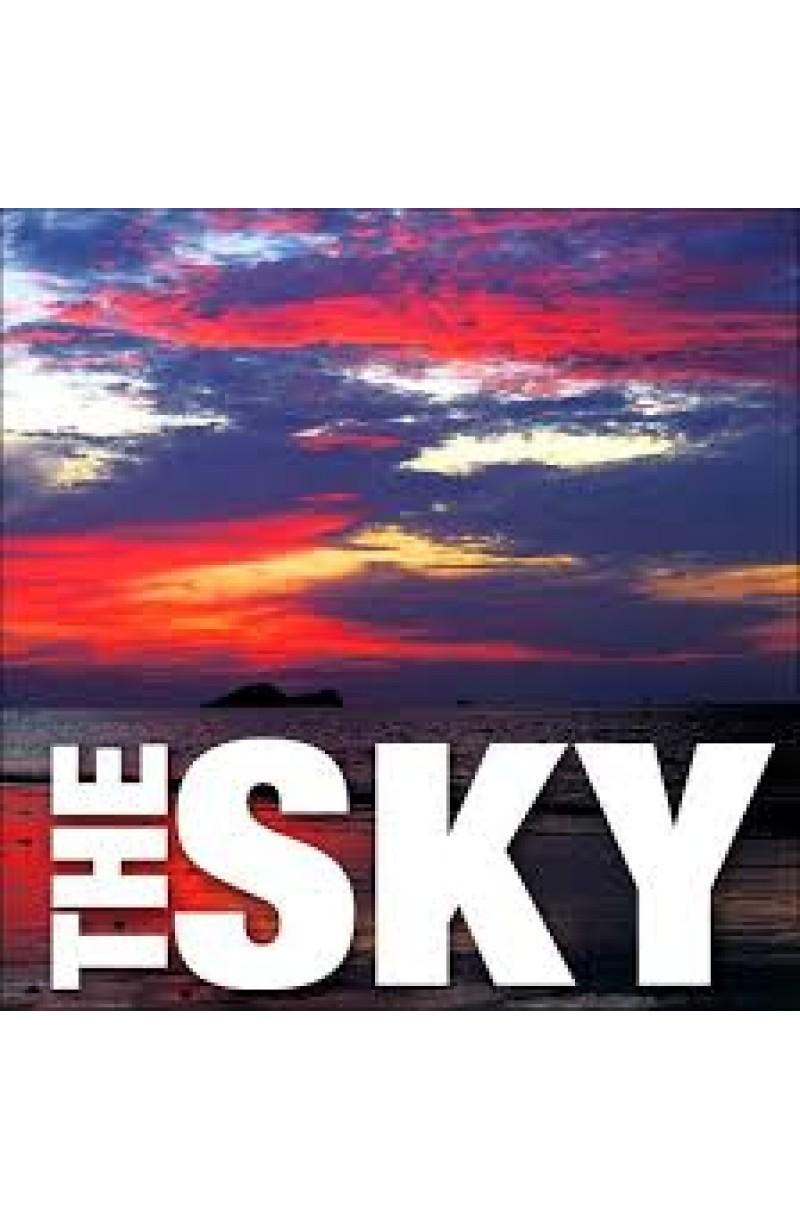 Sky Cubebook