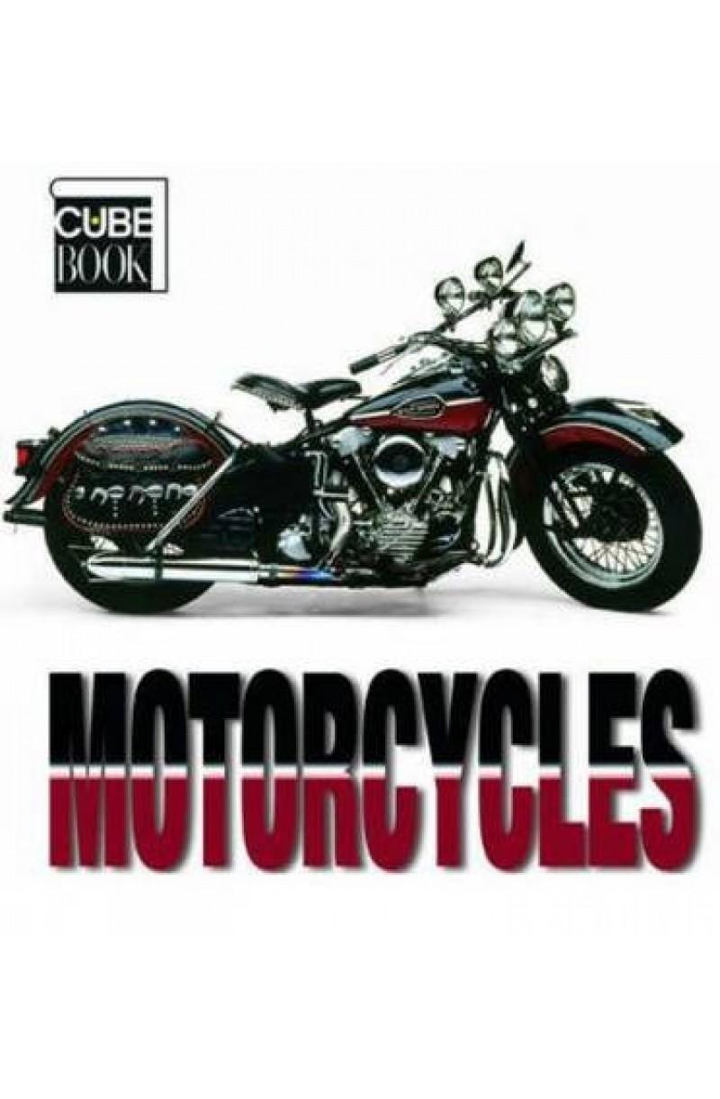 Motorcycles Cubebook