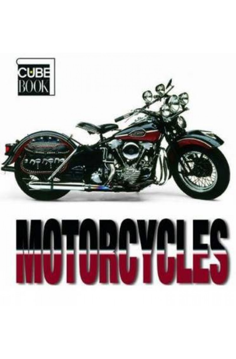 Motorcycles Minicube