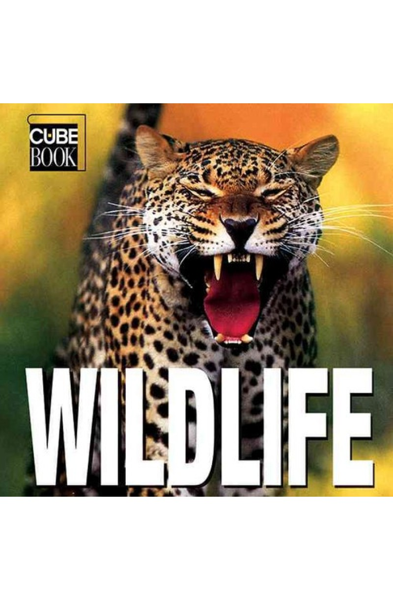 Wildlife Minicube