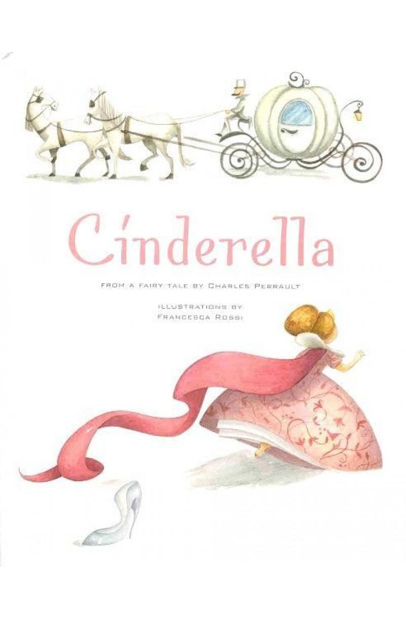 Cinderella - HB