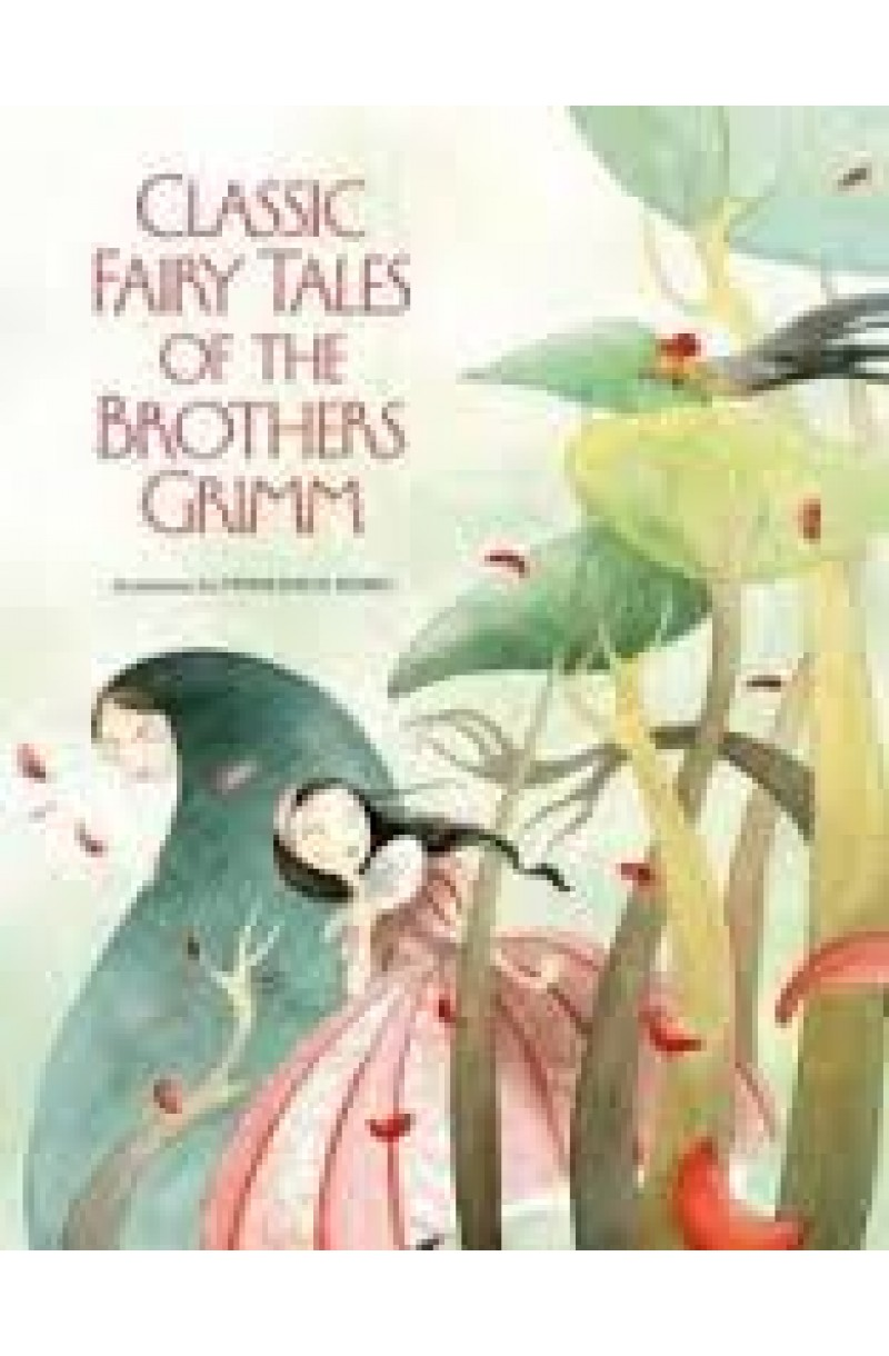 Classic Fairy Tales of Brothers Grimm - HB