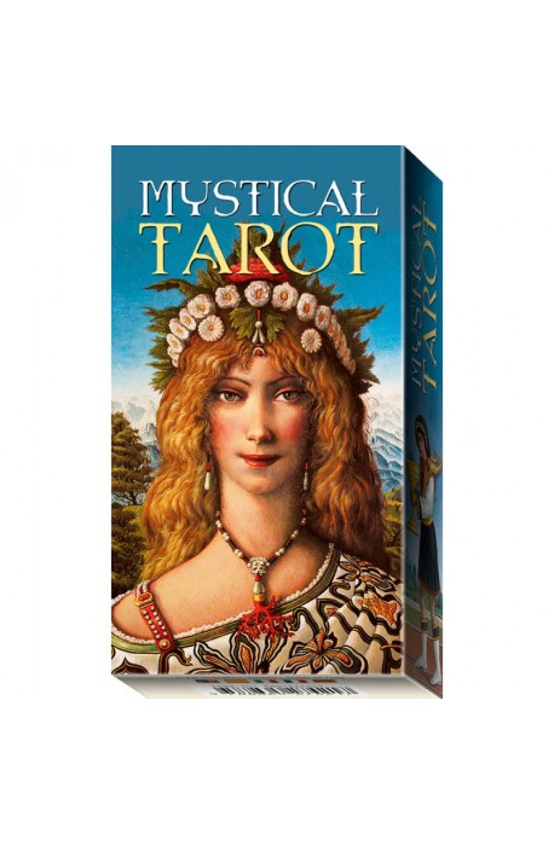 Mystical Tarot (Giuliano Costa)