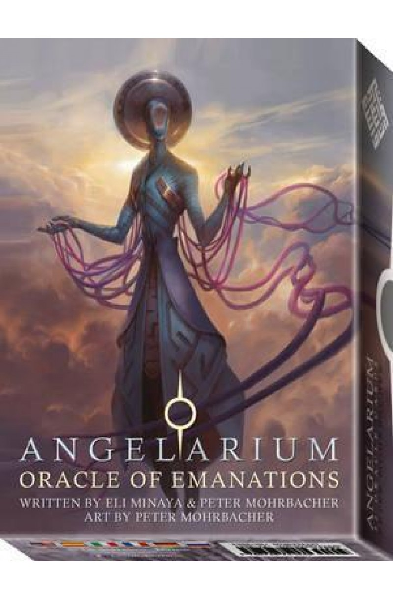 Angelarium: Oracle Of The Emanations