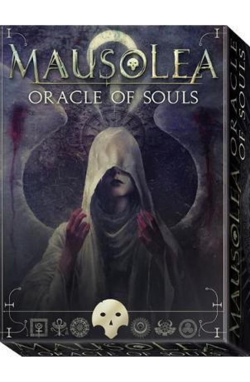 Mausolea - Oracle Of Souls