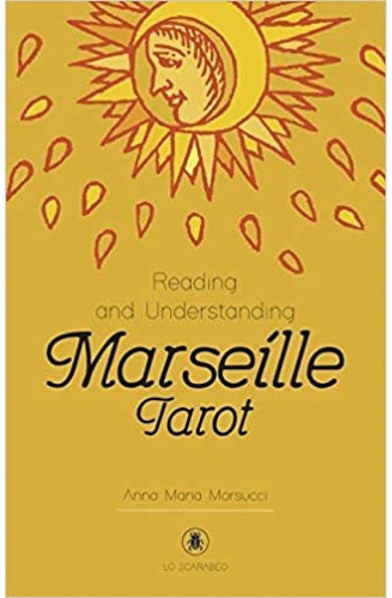 Reading And Undestanding The Marseille Tarot