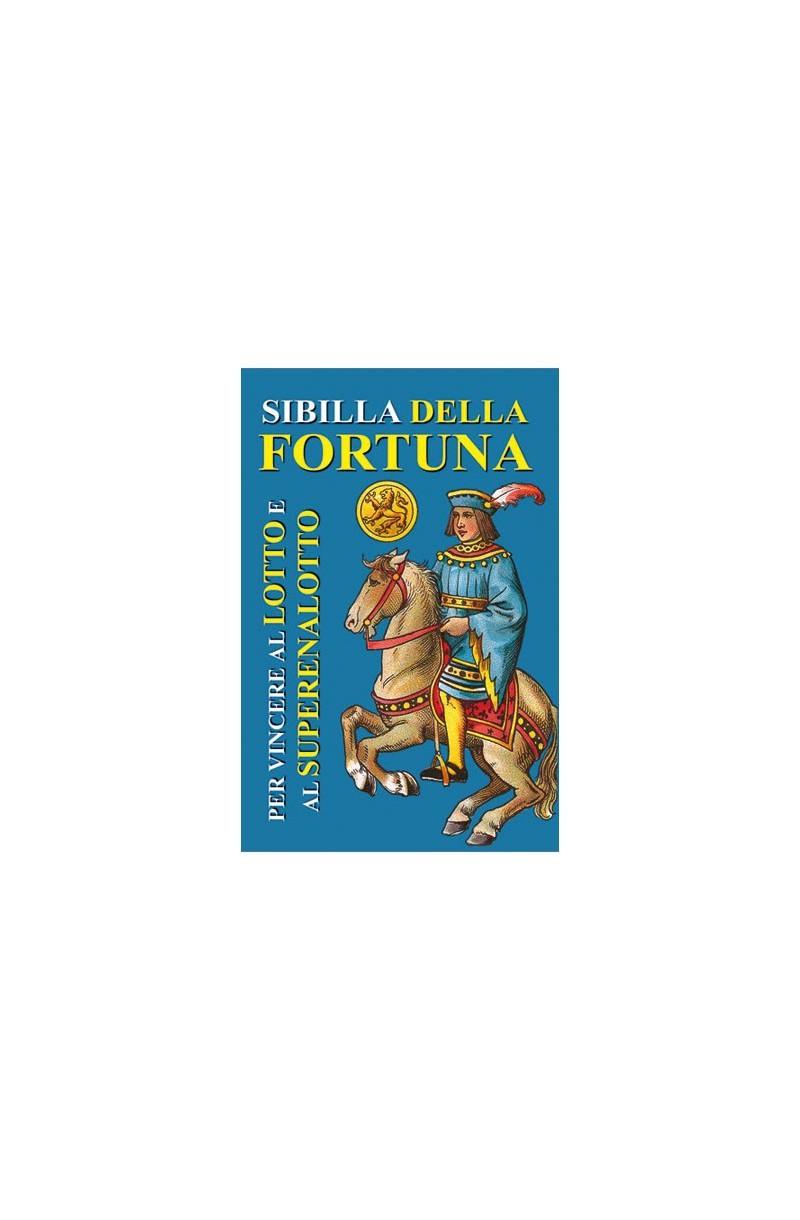 Sibilla Della Fortuna Per Vincere Al Lotto