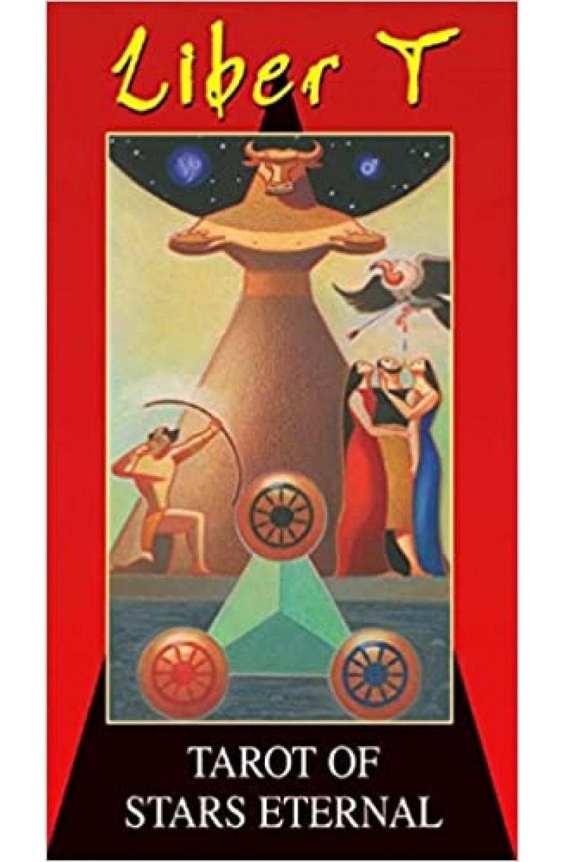 Liber T - Tarot Of Stars Eternal