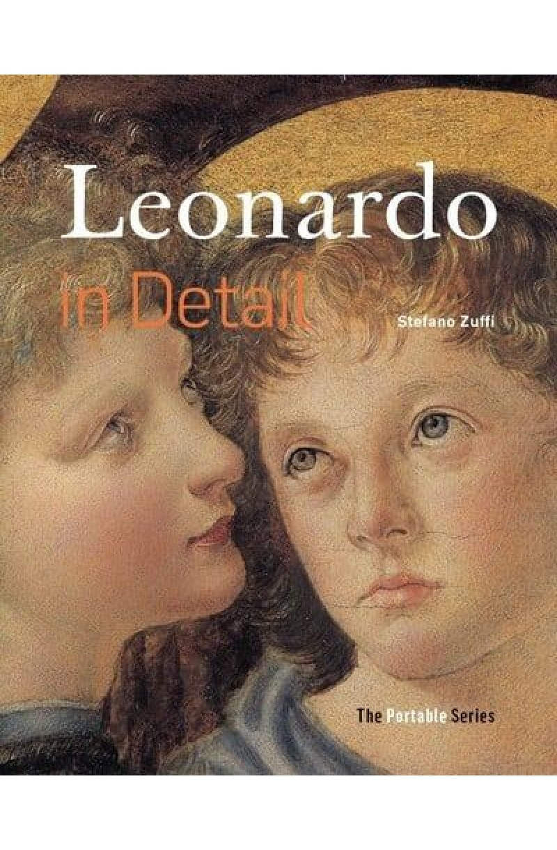 Leonardo in Detail: the Portable Editon