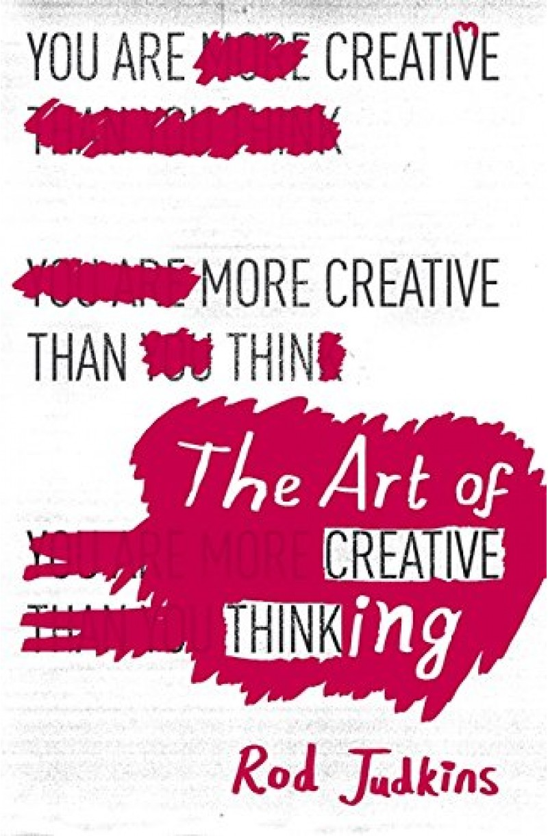 Art of Creative Thinking