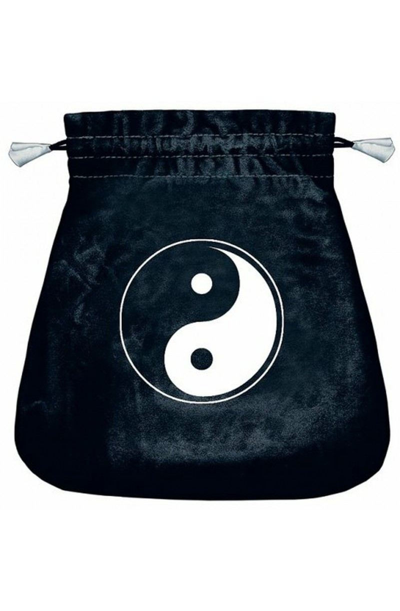 Tarot Bag - Yin And Yang