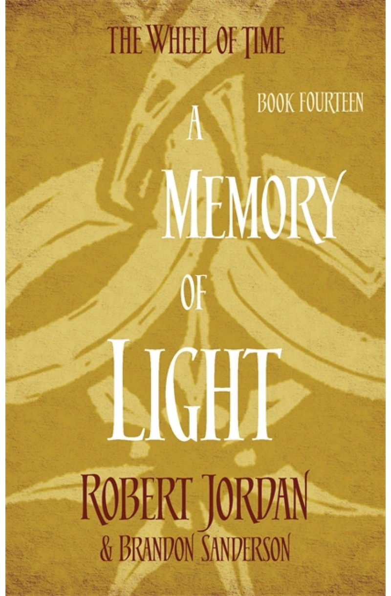 Wheel of Time 14: A Memory of Light