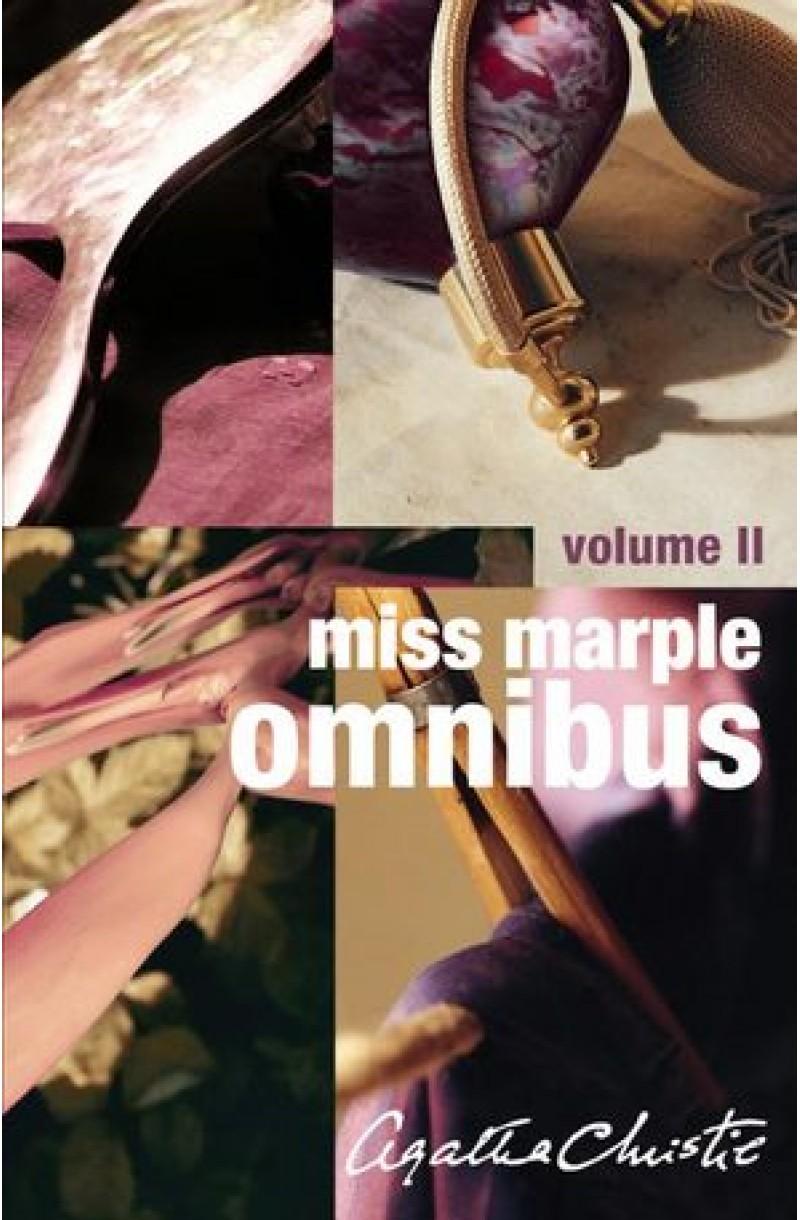 Miss Marple Omnibus. Vol.2
