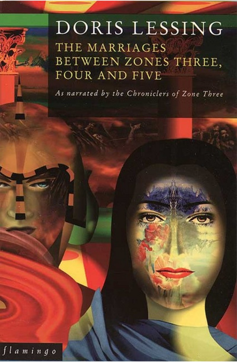 Canopus in Argos: Archives: Marriage Between Zones Three, Four and Five