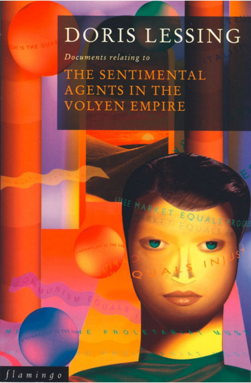 Canopus in Argos: Archives: Sentimental Agents in the Volyen Empire