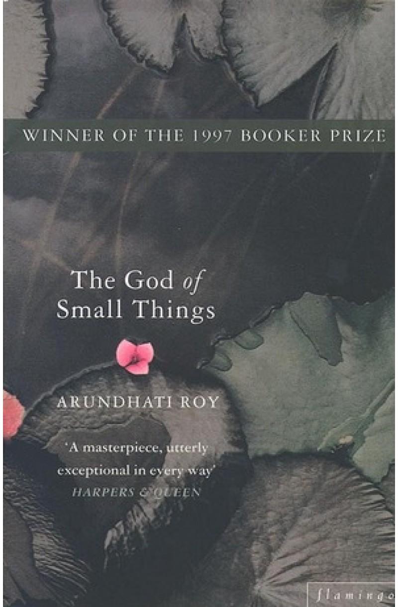 God of Small Things (editie de buzunar)