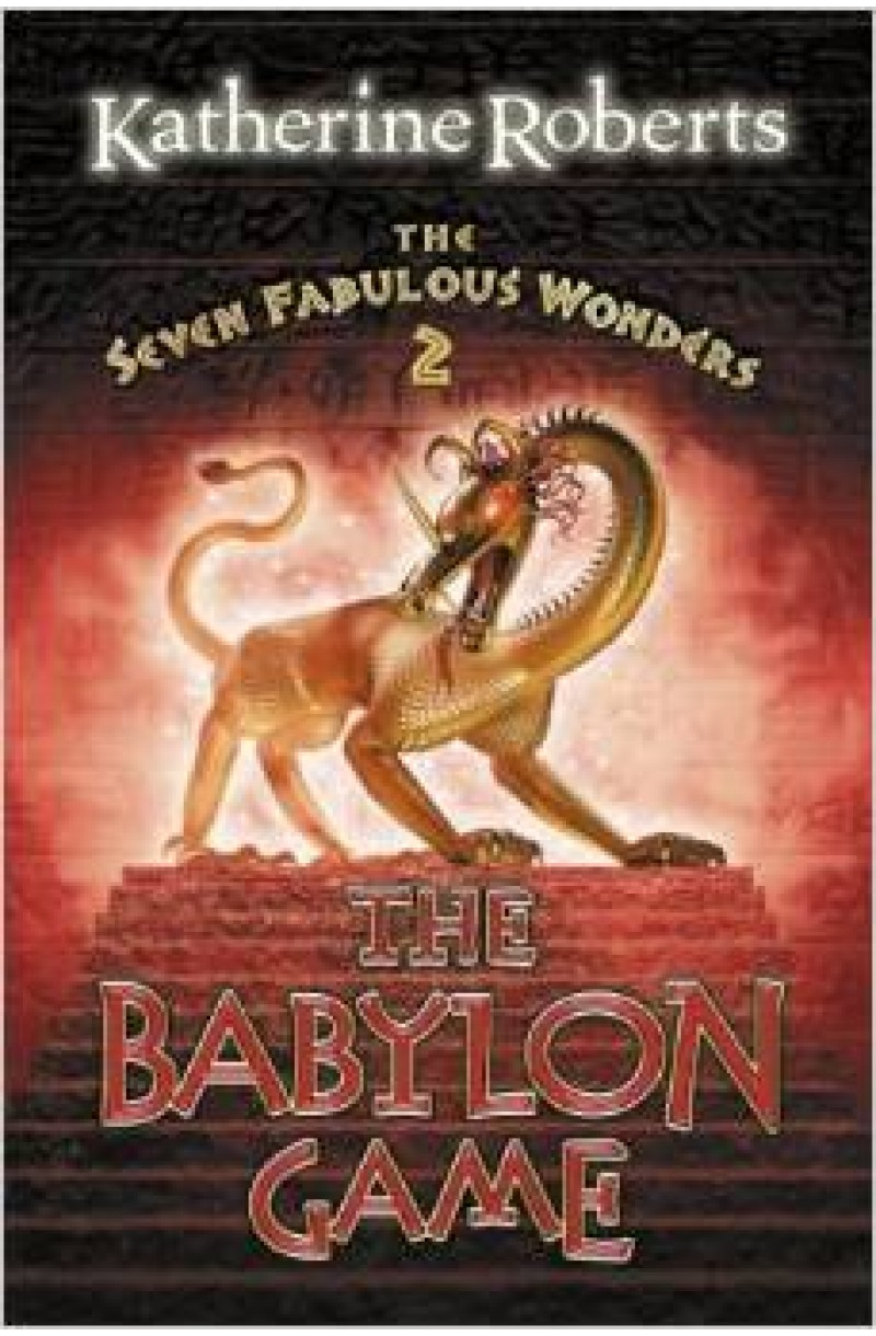 Seven Fabulous Wonders 2: Babylon Game