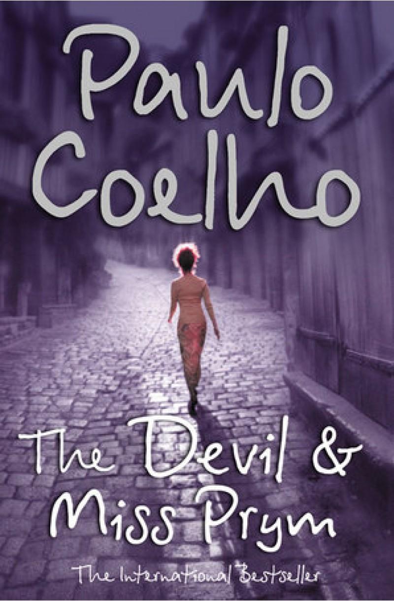 Devil and Miss Prym