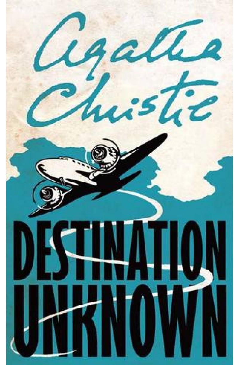 Destination Unknown (format de buzunar)