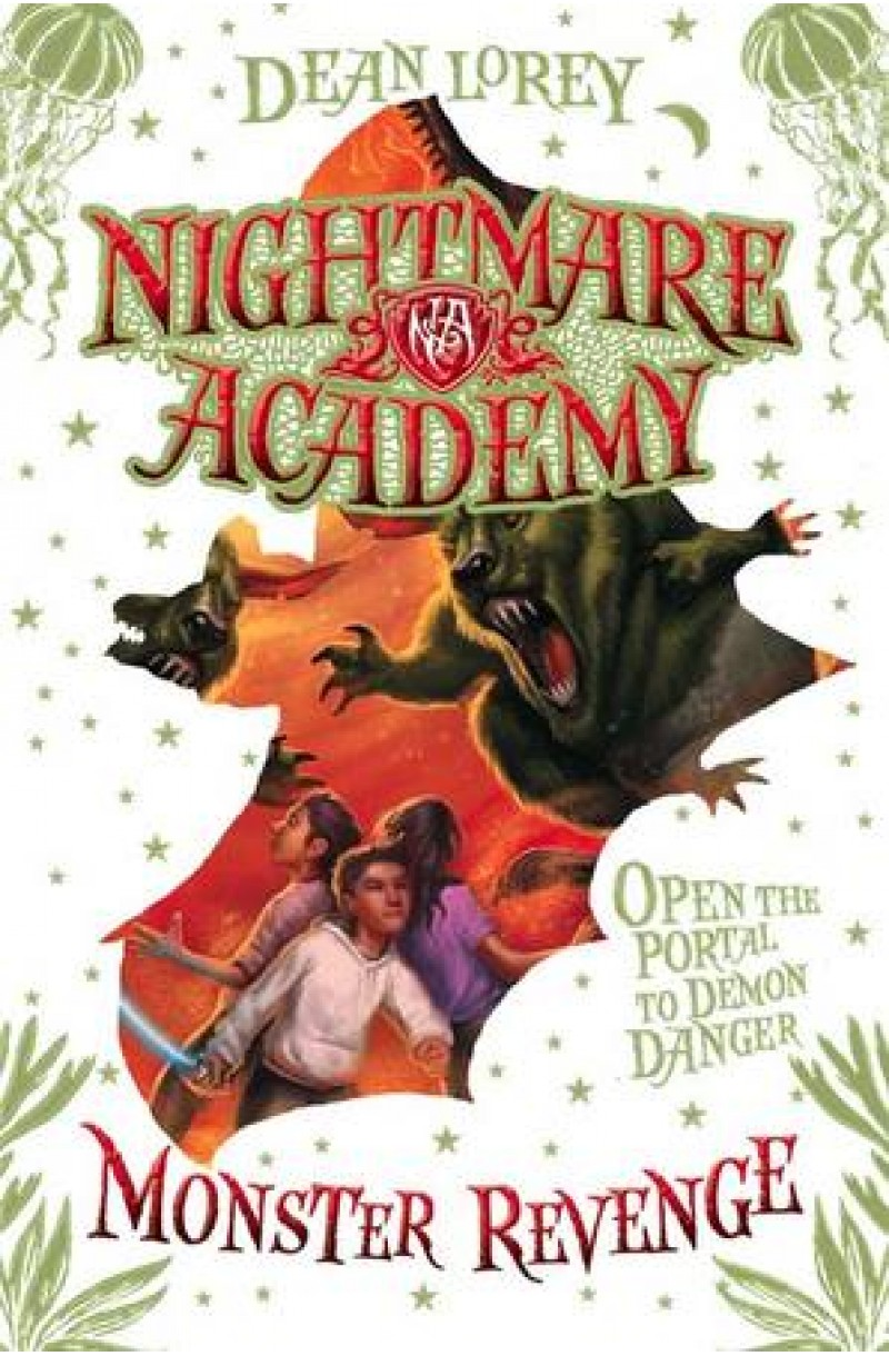 Nightmare Academy 2: Monster Revenge