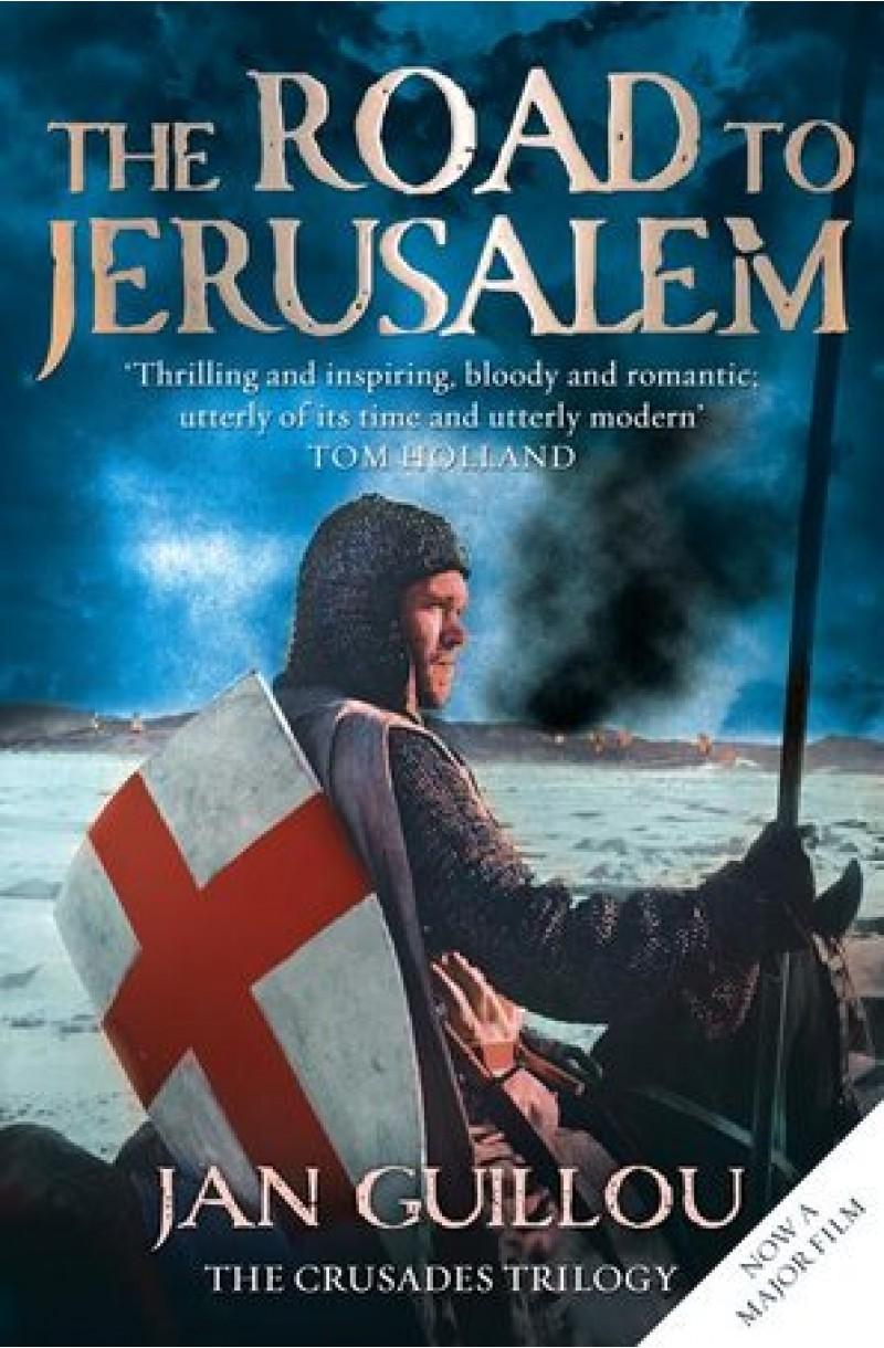 Crusade 1: Road to Jerusalem